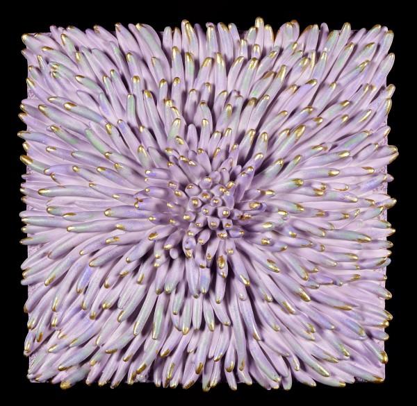 Wandrelief Meeresleben - See Anemone - groß