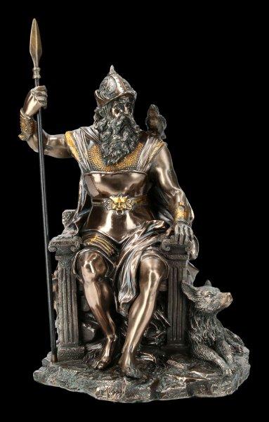 Odin Figur