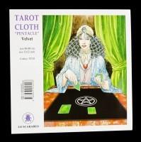 Tarot Cloth Pentacle