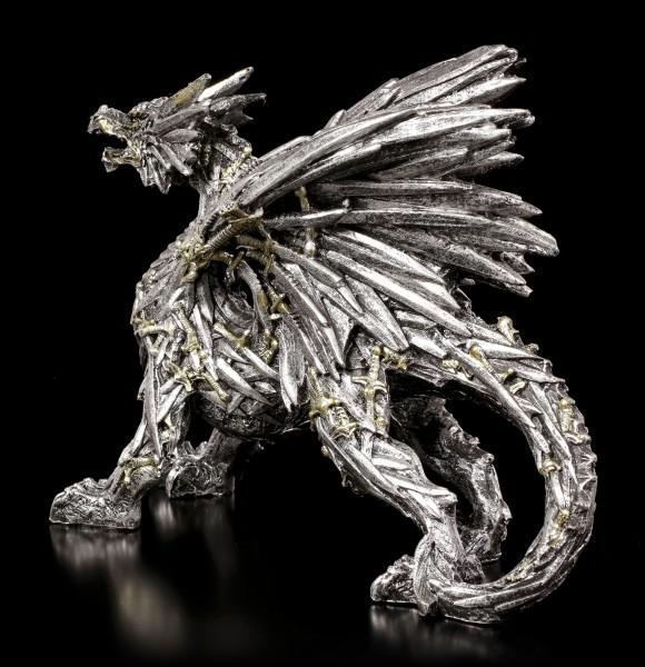 Drachen Figur - Swordwing klein