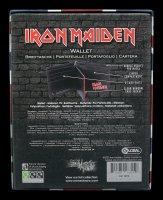 Wallet - Iron Maiden