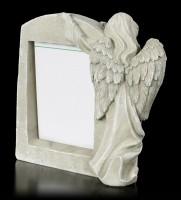 Grab Bilderrahmen Engel - Ruhe in Frieden