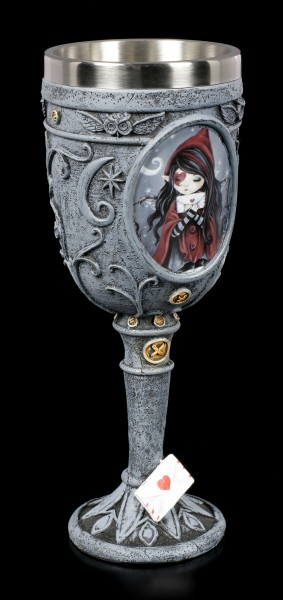Gothic Elfen Kelch - Missing You