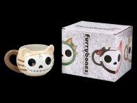 Furrybones Ceramic Mug - Mao Mao