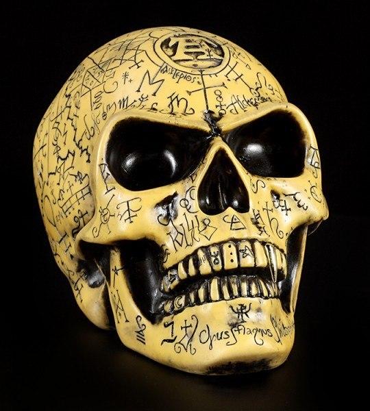 Alchemy The Vault - Omega Skull