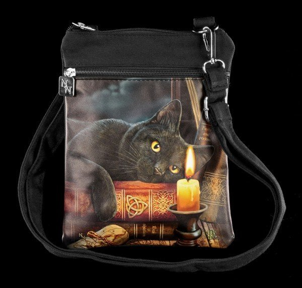 Small Shoulder Bag - The Witching Hour