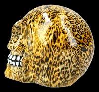 Skull Leopard Look - Wild - medium