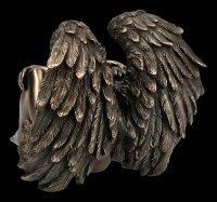 Engel Akt Figur - Angels Sorrow