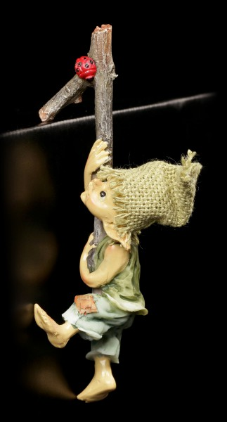 Pixie Goblin Shelf Sitter- Almost done...!