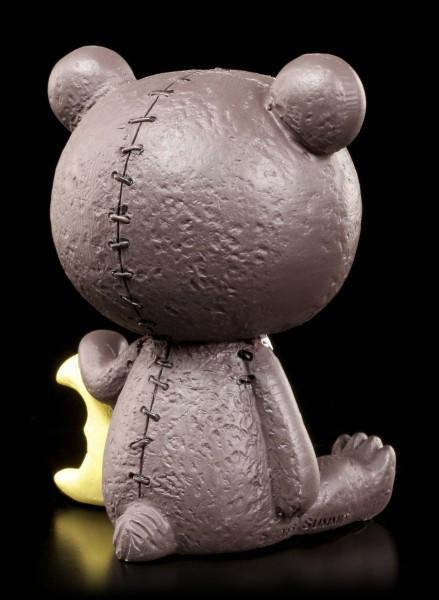 Furry Bones Figur - Moonbear
