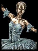 Ballet Dancer Figurine - Sus-sous