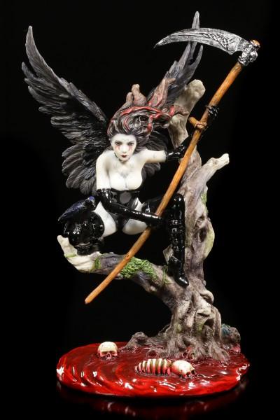 Dark Angel Figur - Bluttod mit Sense