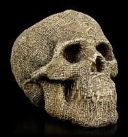 Skull - Straw Man