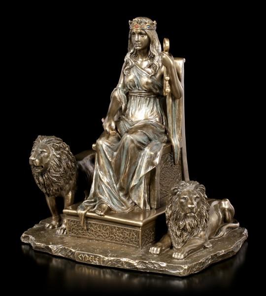 Kybele Figur - Griechische Göttin