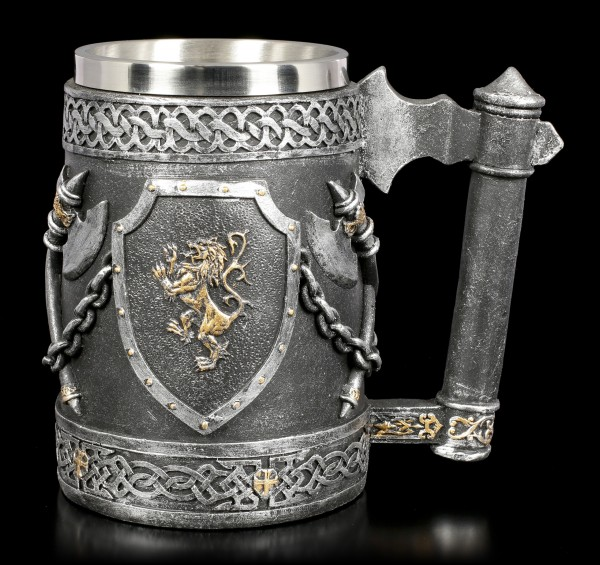 Medieval Tankard - Victory of Battle