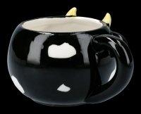 Furrybones Ceramic Mug - Moo Moo