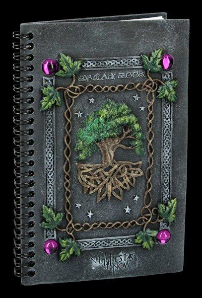 Notizbuch - Dream Book