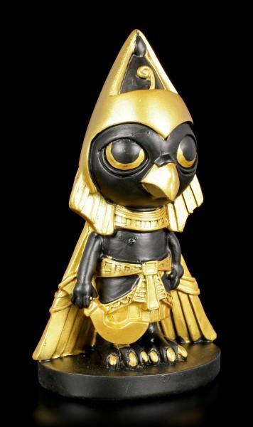 Vorschau: Niedliche Horus Figur