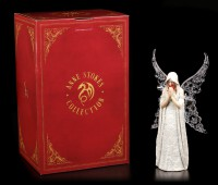 Anne Stokes Figurine - Only Love Remains - Gothic Angel