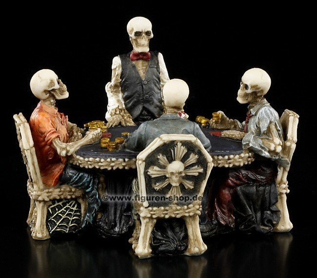 poker figuren
