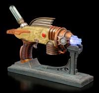 Steampunk Gun LED - Collimator Gamma Disruptor