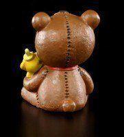 Honeybear - Furry Bones Figurine
