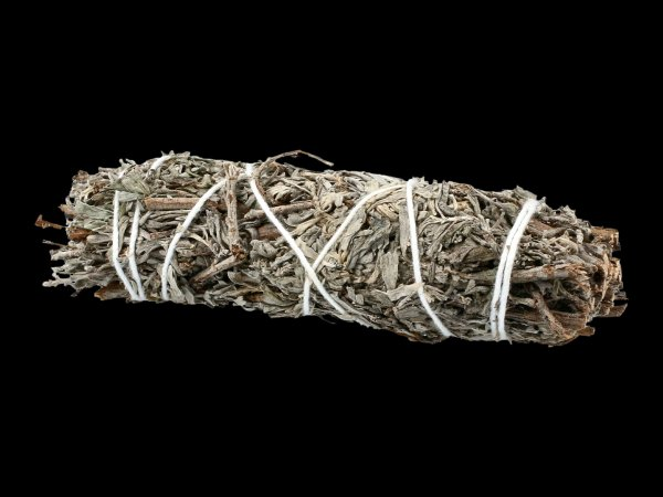 Smudge Stick - Blue Sashta Sage - small