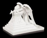 Engel Figur - Angel of Grief nach Antonio Bernieri