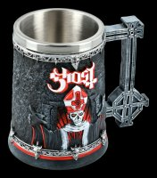 Ghost Tankard - Papa III Summons