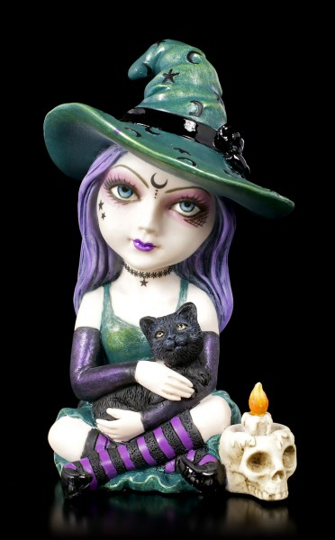 Hexen Figur - Witching Hour - Cosplay Kids