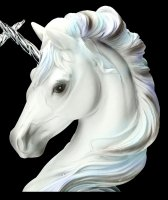 Unicorn Figurine - Pure Affection