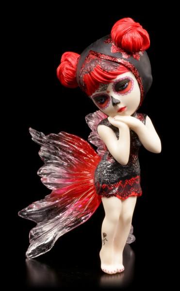 Elfen Figur - Koi Dancer