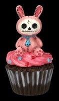 Furrybones Cupcake Box - Bun-Bun