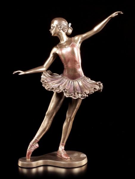 Ballerina Figur - Battement Tendu