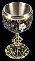 Ghost Goblet - Gold Meliora