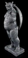 Gargoyle - David Statue