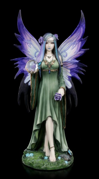 Elfen Figur - Mystic Aura by Anne Stokes