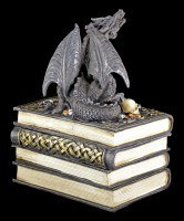 Dragon Box - The Secrets are Preserved