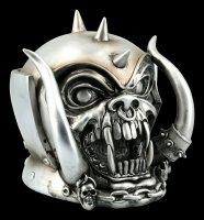 Motörhead Bust - Snaggletooth