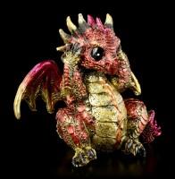 Kleine Drachen Figuren 3er Set - Nichts Böses