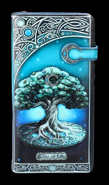 Geldbörse - Tree of Life