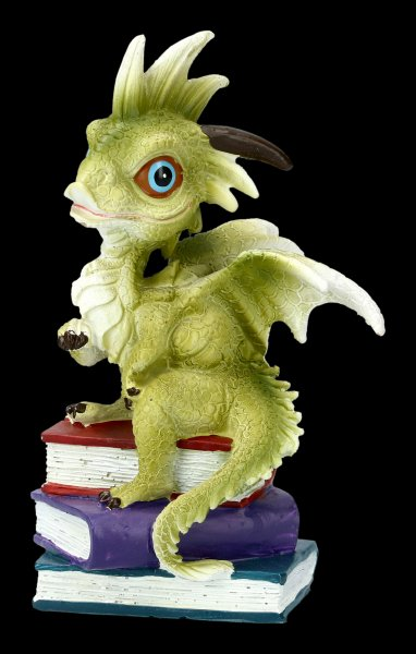 Dragon Figurine - Once Upon A Time