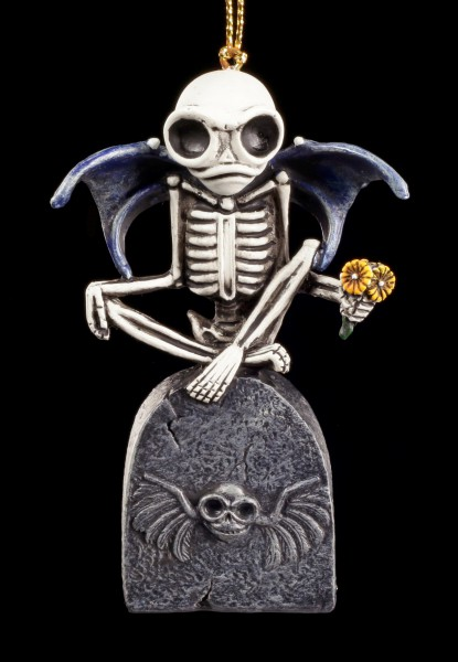 Skelett Figur - Guardian Skelly