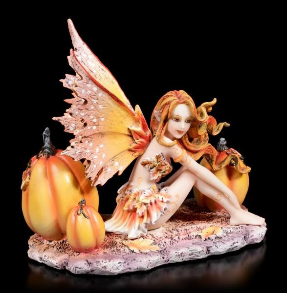 Elfen Figur - Autumn Fae by Amy Brown