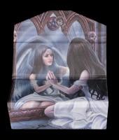 Brillenetui mit Engel - Magic Mirror