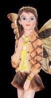 Elfen Figur - Mädchen Feyeria zum Schulanfang