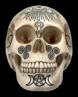 Skull - Witchcraft