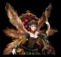 Elfen Figur - Königin des Herbstes