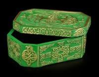 Keltische Schatulle