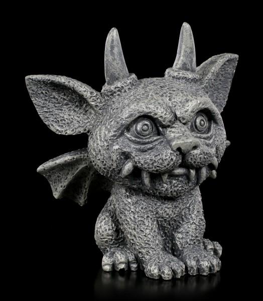 Gargoyle Figurines - Little Demon Set of 2